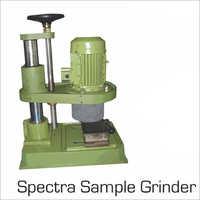 Spectra Sample Grinder