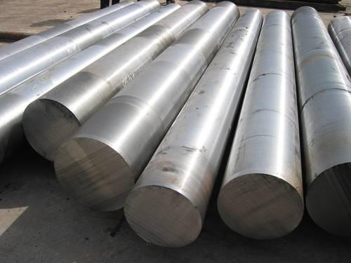52100 Alloy Steel