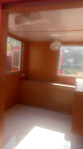 Modular Office Container