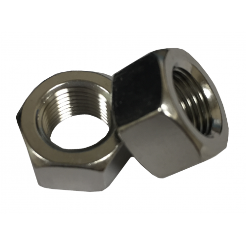 Hexagon Nut  CL10