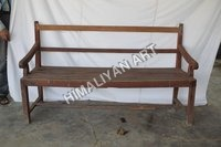 cabinet WOOD BENCH