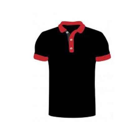 Polo Collar Neck T-Shirts