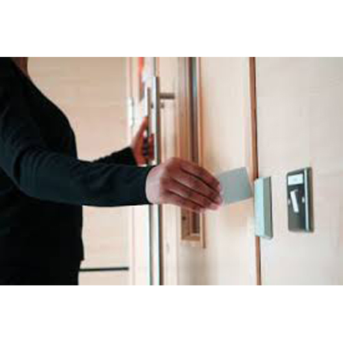 Card Base Access Control system