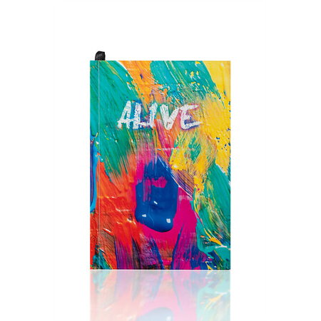 Alive Notebook