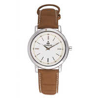 Camel Brown Wrist Watch