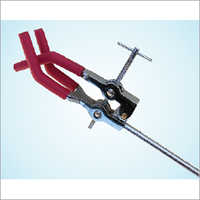 Jumbo Clamp Three Prong