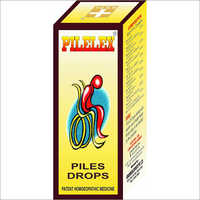 Homeopathic Piles Drop