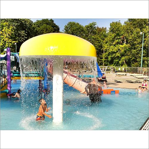 Water Pool Umbrella