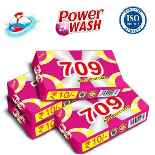 709 pink detergent cake