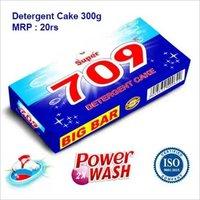 709 detergent Cake