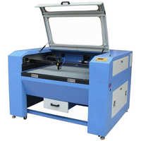 Electric Laser Cutting Machine