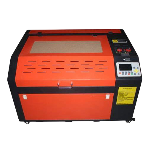 Metal CO2 Laser Cutting Machine