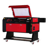 Electric Laser Engraving Machine
