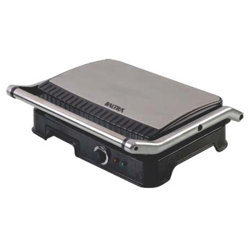 2 Slice Grill Toaster
