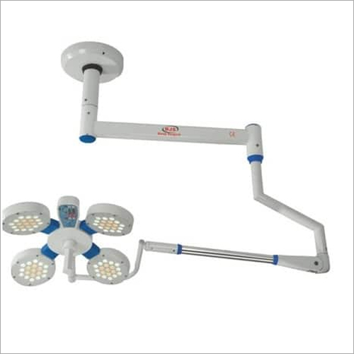 Slim 4 Led OT Light