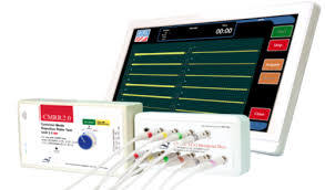 ECG Common Mode Rejection Ratio Tester	CMRR 2.0