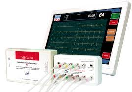 Whaleteq ECG Simulators