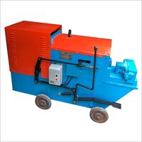 42mm Bar Cutting Machine
