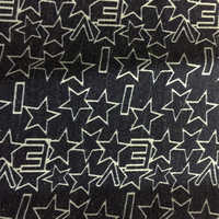 Twill Print Pocketing Fabrics Capital Star