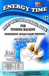 Dairy whitener (Normal sugar)
