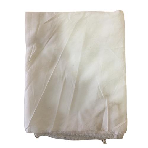 Grey Raymond Cotton Polyester Fabrics