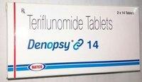 TERIFLUNOMIDE-DENOPSY