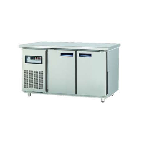 Under Counter Refrigerator-Freezer