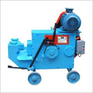 Bar Cutting Machine (Mechanical)