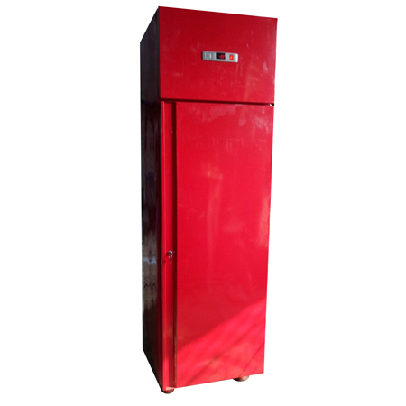 Single Door Blood Bank Refrigerator