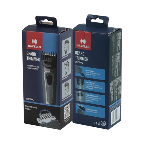 Electric Havells Beard Trimmer