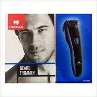 Rechargeable Havells Beard Trimmer