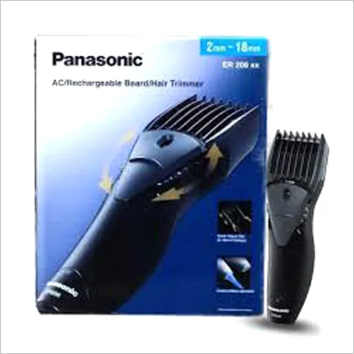 Panasonic Rechargeable Beard Hair Trimmer