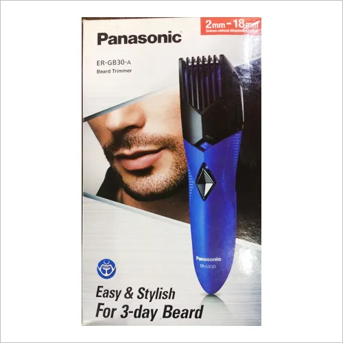 Panasonic Beard Trimmer