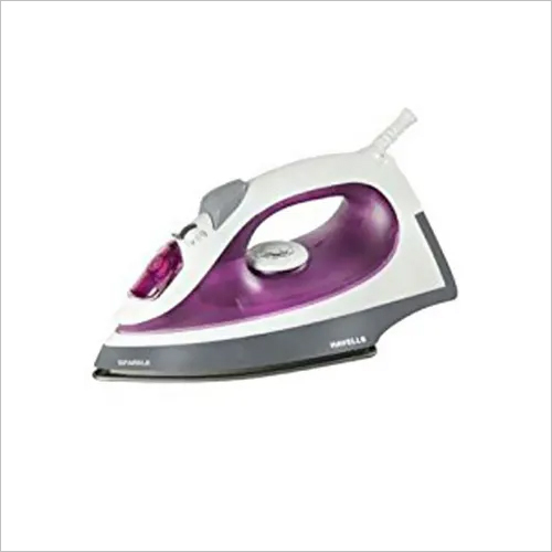 1250 Watt Sparkle Steam Iron