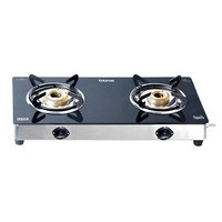 Inalsa 2 Burner Glass Cooktop