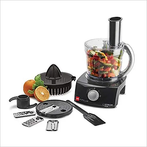 300 Watt Cello Food Processor