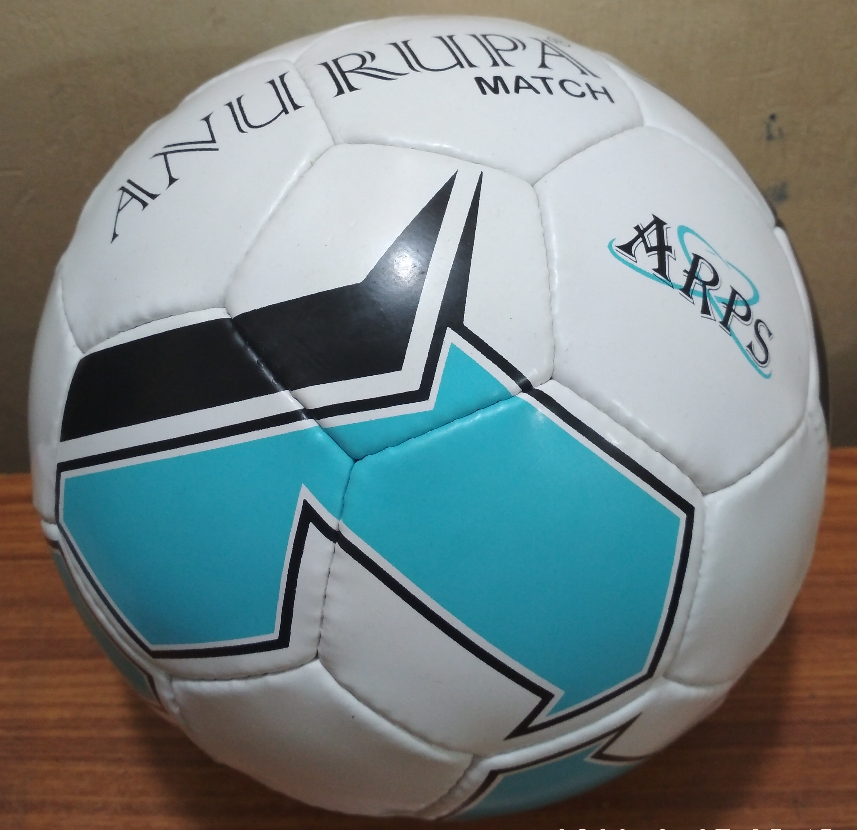 Foot Ball Anurupa Match Size-5