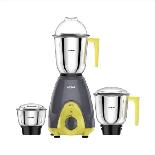 600 Watt Havells Sprint  3 Jar Mixer Grinder