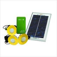BSEL Drishti 2S+ Solar Home Panel