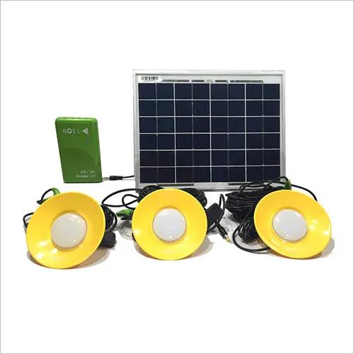 BSEL Solar Home Panel