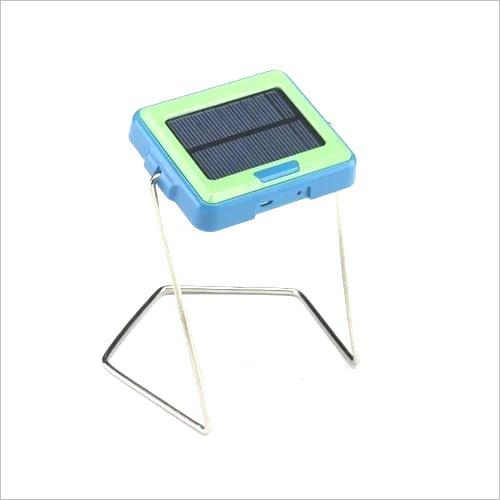 Solar Emergency Lamp