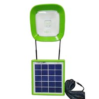 Solar Emergency Small Light