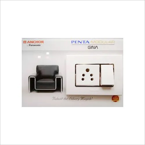 Penta Gina Switches