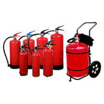 Fire Extinguisher Cylinder