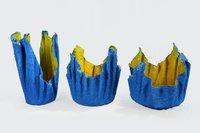 Decorative Cement Flower Pots