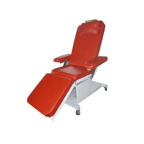 Automatic Donor Couch