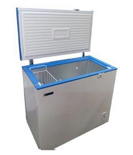 Ice Lined Freezer