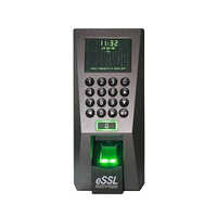 Biometric Keypad Attendance Machine