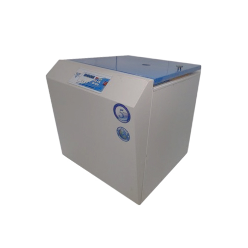 Blood Bank Centrifuge Refrigerated