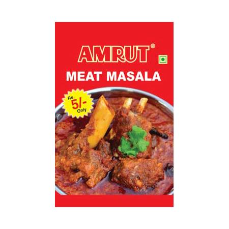 Pure Meat Masala